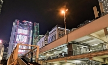 الإدارة الأميركية تدرس إجراءات ضد بنوك هونغ كونغ وفكّ العملة