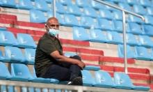 فريق أبناء اللد للحجر الصحي: إصابة لاعب بفيروس كورونا