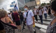 الصحة الإسرائيلية: حالتا وفاة و632 إصابة جديدة بكورونا