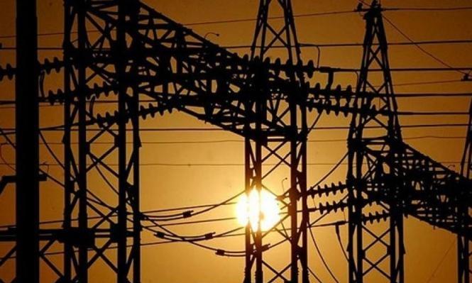 الاحتلال يقطع التيار الكهربائي عن 19 بلدة فلسطينية