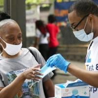 مُستجدات كورونا: ترجيح إصابة 30 مليون أميركيًا بالفيروس والإصابات تتجاوز 12 مليونًا بالعالم