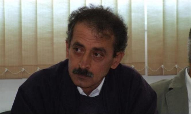 سليمان أبو ارشيد
