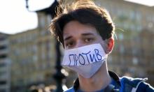موسكو: مداهمات لمنازل معارضين لبوتين
