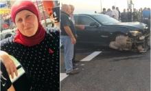 كابول: وفاة امرأة متأثرةً بجراحها إثر حادث طرق الأسبوع الماضي