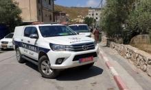طمرة: اعتقال 3 مشتبهين بجريمة إطلاق نار