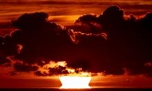 المنظمة العالمية للأرصاد الجوية تتوقع ارتفاعا بدرجة الحرارة حتى عام 2024