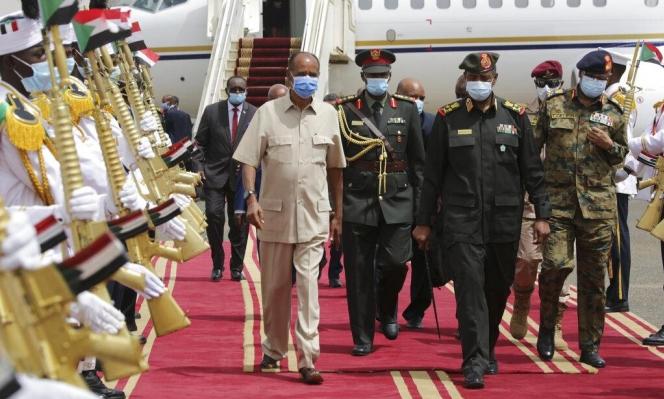 السودان: إجراء تعديل وزاري على الحكومة الانتقالية