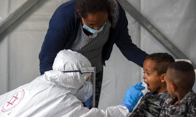 بحث: الناقبة ترفع نِسب الإصابة بكورونا بين الطواقم الطبية