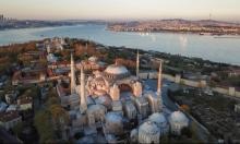 """إردوغان يعلن تحويل """"أيا صوفيا"""" إلى مسجد"""