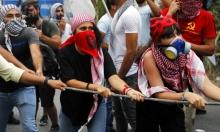 """الأمم المتحدة: الوضع في لبنان """"يخرج بسرعة عن السيّطرة"""""""