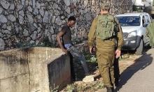 اعتقال ثلاثة سودانيين حاولوا التسلل من لبنان إلى إسرائيل
