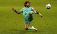 ريال مدريد يحدد حجم إصابة مارسيلو