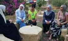 """حيفا: """"نور الحياة"""" مجموعة نسائية تبعث الأمل في الحليصة"""