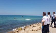 اختفاء آثار شاب في شاطئ أسدود.. وصديقه يتمكن من النجاة