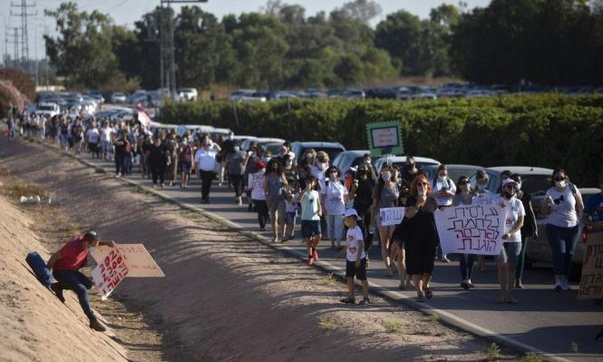 """تراجع شعبية نتنياهو والحريديون يتقربون من """"كاحول لافان"""""""