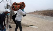 الصحة الفلسطينية: وفاتان و463 إصابة بكورونا منذ الأمس