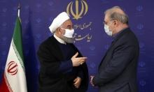 إيران: ضرر العقوبات يمنع إغلاق الاقتصاد.. وكورونا يتفشّى