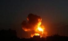 """دير الزور: مقتل 35 """"مواليا لإيران"""" جراء غارة في سورية"""