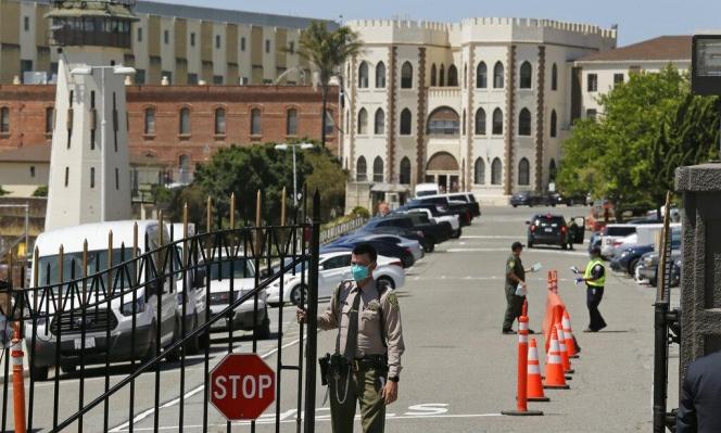 كاليفورنيا: إطلاق سراح 8 آلاف سجين للحد من كورونا