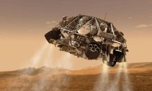 """تأجيل إطلاق أقمار صناعية من كوكبة """"ستارلينك"""""""