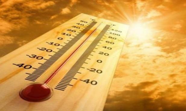 حالة الطقس: استمرار موجة الحر حتى الثلاثاء