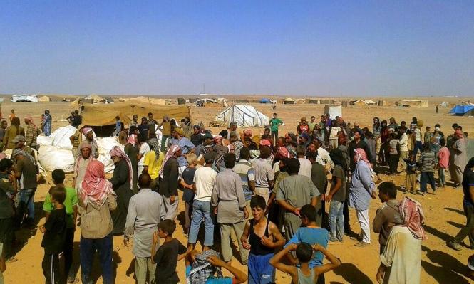 مجلس الأمن يتبنى قرارا لدخول المساعدات الإنسانية لسورية عبر معبر تركيا