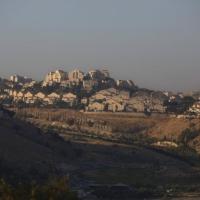 """مشروع قانون لفرض """"سيادة"""" إسرائيل على مستوطنات الضفة المحتلة"""
