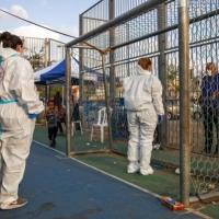 الصحة الإسرائيلية: 20560 مريضا بكورونا و183 بحالة خطرة