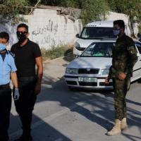 الصحة الفلسطينية: 298 إصابة بكورونا و5 وفيات خلال 24 ساعة