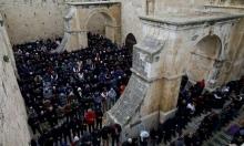 محكمة للاحتلال تعيد إغلاق مصلى باب الرحمة بالأقصى