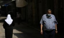 الصحة الفلسطينية: 106 إصابات جديدة بفيروس كورونا