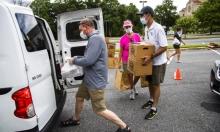 كورونا: الولايات المتحدة تسجل قرابة 60 ألف إصابة جديدة و442 وفاة