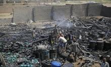 مقتل سبعة أطفال وامرأتين بغارة لتحالف السعودية في اليمن