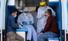 3 وفيّات و106 إصابات جديدة بكورونا في الضفة والقدس الإثنين