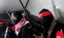 كتائب الشهيد أبو علي مصطفى تتوعد قتلة أسير محرر في قطاع غزة