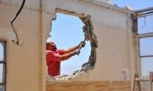بلدية الاحتلال تجبر فلسطينيا على هدم منزله ذاتيا في سلوان