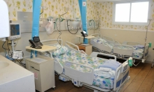 إغلاق قسم بمستشفى الجليل الغربي بسبب كورونا