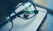 """""""آبل"""" تُدخل نظارة الواقع المعزز إلى المرحلة التجريبية"""