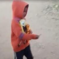 """بعد إهانة طفليها: عائلة من النقب تقدم شكوى ضد """"روي بوي"""""""
