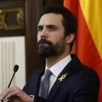التجسس على هاتف رئيس البرلمان الكاتلوني ببرنامج NSO الإسرائيلية