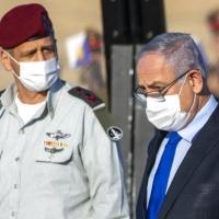 كوخافي: الاستعدادات للضم على رأس أولويات الجيش الإسرائيلي