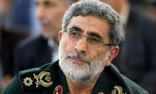 قائد فيلق القدس: أيام عصيبة تنتظر أميركا وإسرائيل