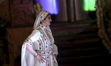 مصير الأزياء الفلسطينية ما زال عاريًا