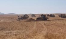النقب: الحكومة تغرس عشرات آلاف الأشجار لإبعاد العرب عن أراضيهم