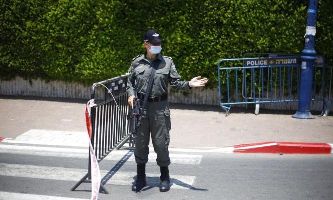 الحكومة الإسرائيلية تدرس فرض إغلاق جزئي للحد من انتشار كورونا