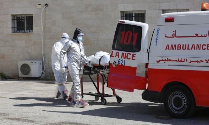 الخليل: وفاة رضيع متأثرا بإصابته بكورونا