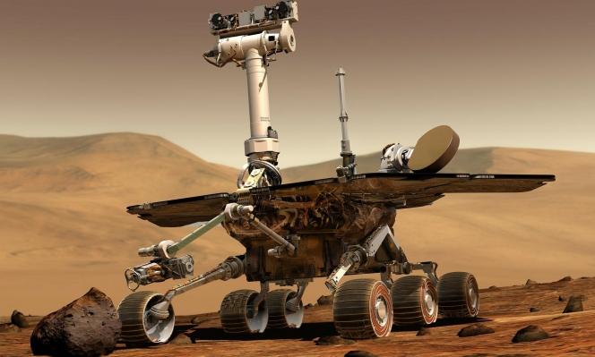 الصين وطموحاتها الفضائية على المريخ والقمر