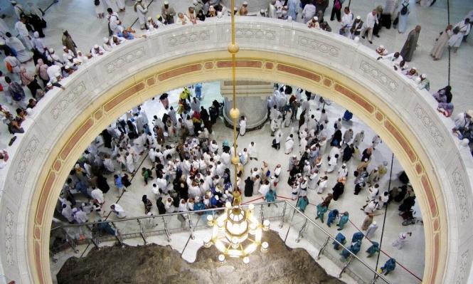 السعودية تمنع إقامة صلاة عيد الأضحى في ساحات المساجد