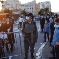 وزير الصحة الإسرائيلي: بحاجة لمعجزة لتجنب الإغلاق الشامل