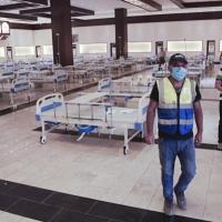 كورونا: قلق أممي إزاء الوضع بسورية ووفاة 140 طبيبا إيرانيا منذ بدء الجائحة